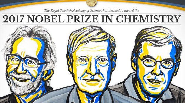 Nobel de química para que lo veas mejor